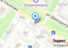 Компания «Интим-товары» на карте