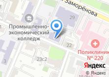 Компания «Детский сад №1926» на карте