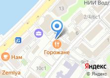 Компания «АМ-АВТОМАСТЕРСКАЯ» на карте