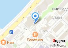 Компания «Без Понтов» на карте