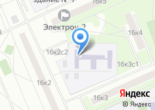 Компания «ДОНА» на карте