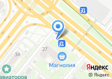 Компания «Мир шашлыка» на карте
