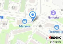 Компания «ХмелевЪ» на карте