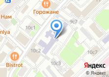 Компания «АРТ-ЭКО» на карте