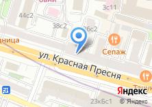 Компания «АРТ ДИЗАЙН ГЭЛЛЕРИ» на карте