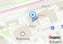 Компания «АйТи отдел» на карте