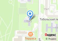 Компания «Детский сад №1784» на карте