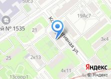 Компания «КАМИЭЛЬ» на карте