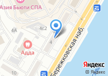 Компания «Работников Мосгосфилармонии и Госмузколлективов» на карте