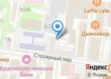 Компания «Zone-x.ru» на карте