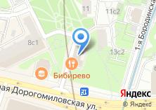 Компания «ПРОБКА» на карте