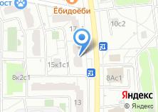 Компания «ShopIron.Ru - Интернет-магазин обувниц и шкафов для обуви» на карте