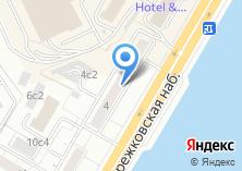 Компания «Юридическая служба» на карте