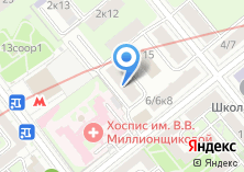 Компания «Иконописная Мастерская Екатерины Ильинской» на карте