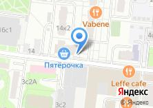 Компания «Мастер-Сантехник» на карте