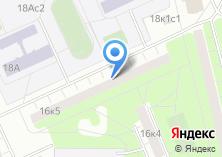 Компания «Электрон-2» на карте
