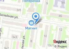 Компания «ИППОН» на карте