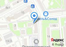 Компания «Салон цветов на Петровско-Разумовском проезде» на карте