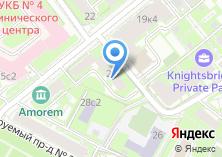 Компания «EuroCasa» на карте