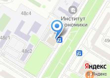 Компания «Корица» на карте