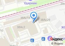 Компания «Stremont» на карте