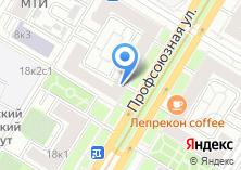 Компания «PRO Цветание» на карте