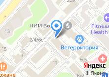 Компания «ЛИДПАК» на карте