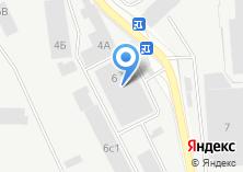 Компания «Оптимикс» на карте