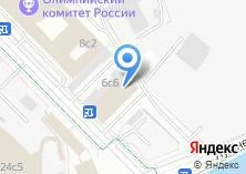 Компания «Альтверса» на карте