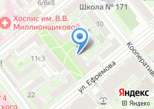 Компания «Babytai.ru» на карте
