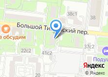 Компания «Koroleva» на карте