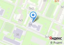 Компания «Детский сад №2074» на карте