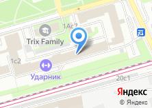 Компания «Тимиконпарк» на карте