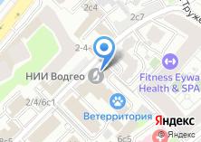 Компания «СТК-ТРАНЗИТ» на карте