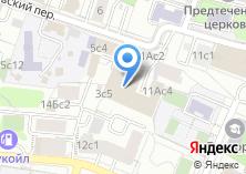 Компания «517-auto.ru» на карте
