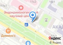 Компания «Шугарофф» на карте