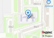 Компания «RSE-24» на карте