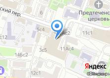 Компания «digital77.ru» на карте