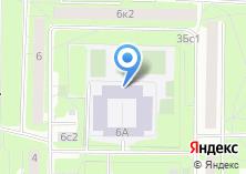 Компания «Центр образования №1449» на карте