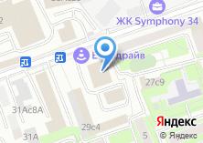 Компания «ККТ-Сервис» на карте
