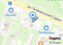 Компания «Союз-4» на карте