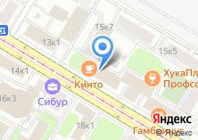 Компания «Адвокатский кабинет Гриневского А.Г.» на карте