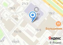 Компания «Вива Музыка» на карте