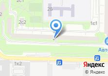 Компания «Стройснаб-м» на карте