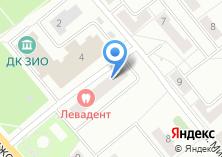 Компания «УКРиС» на карте