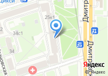 Компания «Узнай-ка» на карте