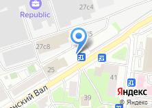 Компания «Bunga Bunga» на карте