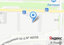 Компания «Поли Сад» на карте