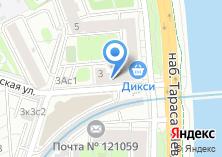 Компания «Esta Door» на карте