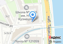 Компания «Рекламно-производственная компания светомикс» на карте
